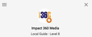 Google Local Guide Level 8